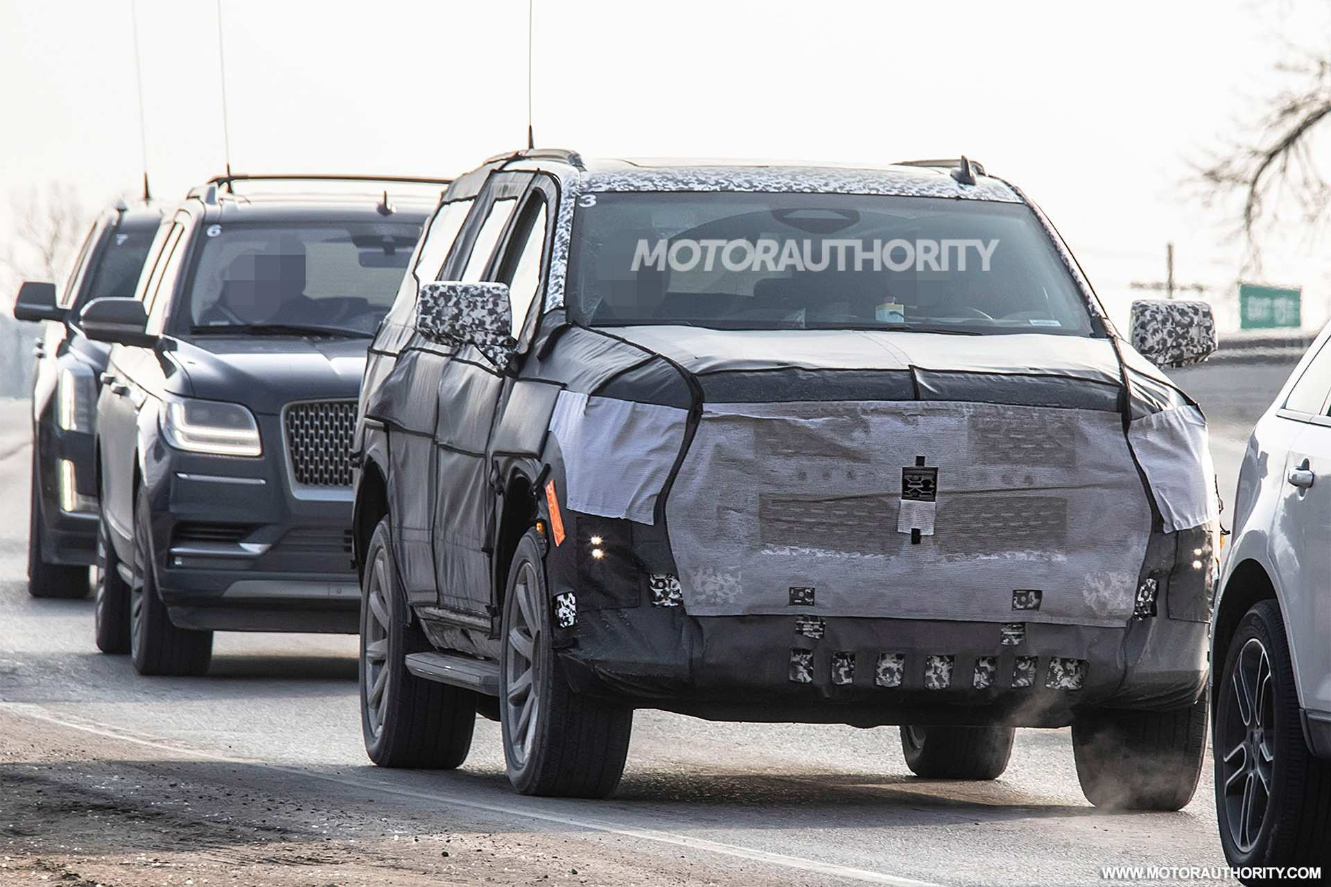 18 Concept of Cadillac Spy Shots Review by Cadillac Spy Shots