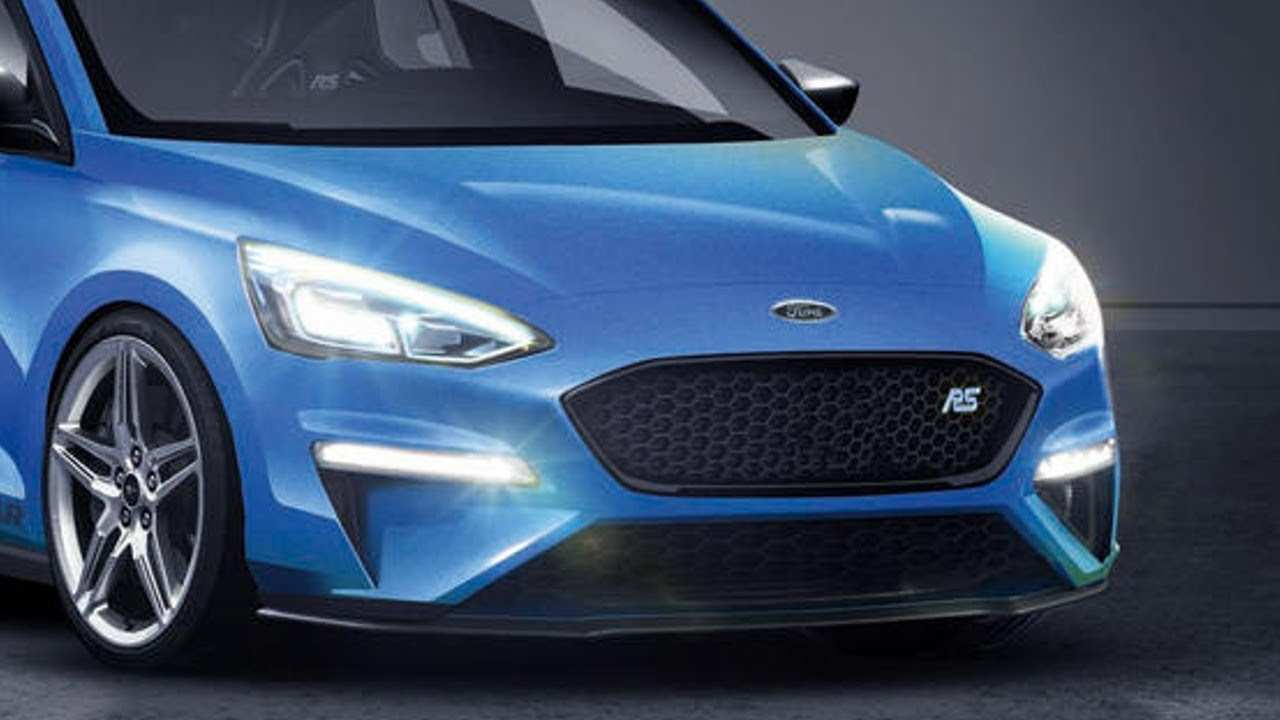 18 Gallery of 2020 Focus Rs New Concept for 2020 Focus Rs