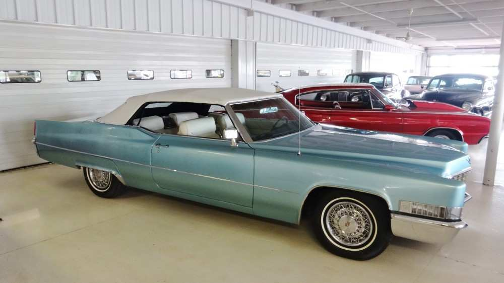 18 Great 69 Coupe Deville Overview by 69 Coupe Deville