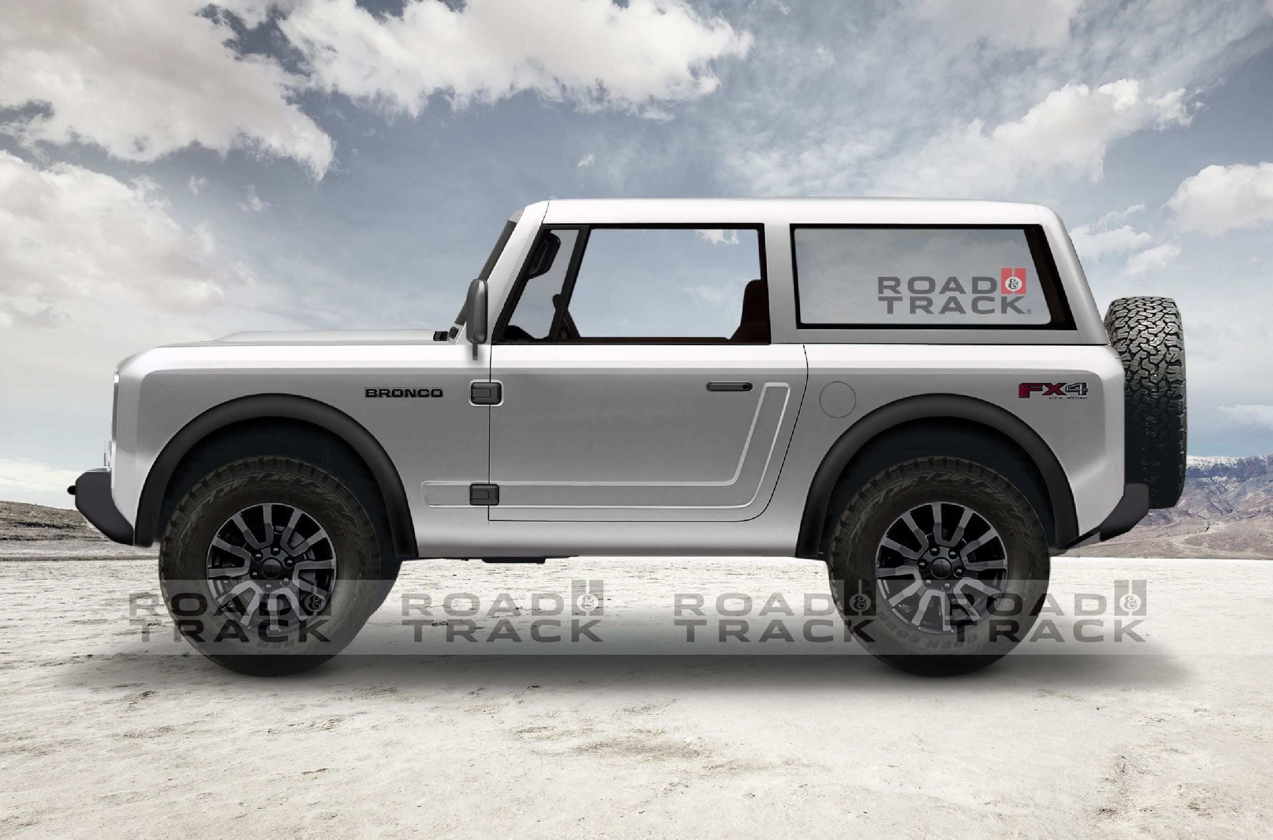 19 All New 2020 Bronco Pictures Images for 2020 Bronco Pictures