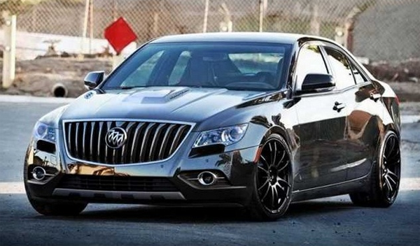 19 All New Pictures Of The New Buick Grand National Specs with Pictures Of The New Buick Grand National