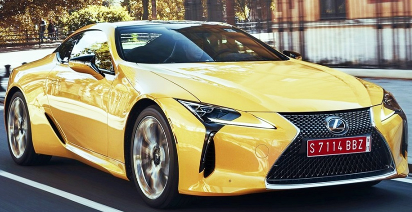 19 Best Review Lexus Lf Lc Release Date Pricing for Lexus Lf Lc Release Date