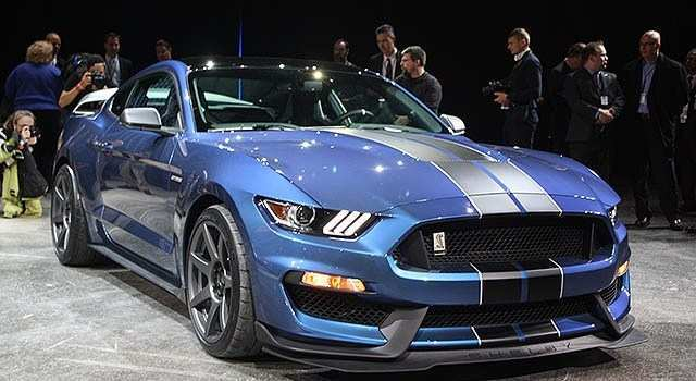 19 Concept of 2019 Mustang Mach 1 First Drive with 2019 Mustang Mach 1