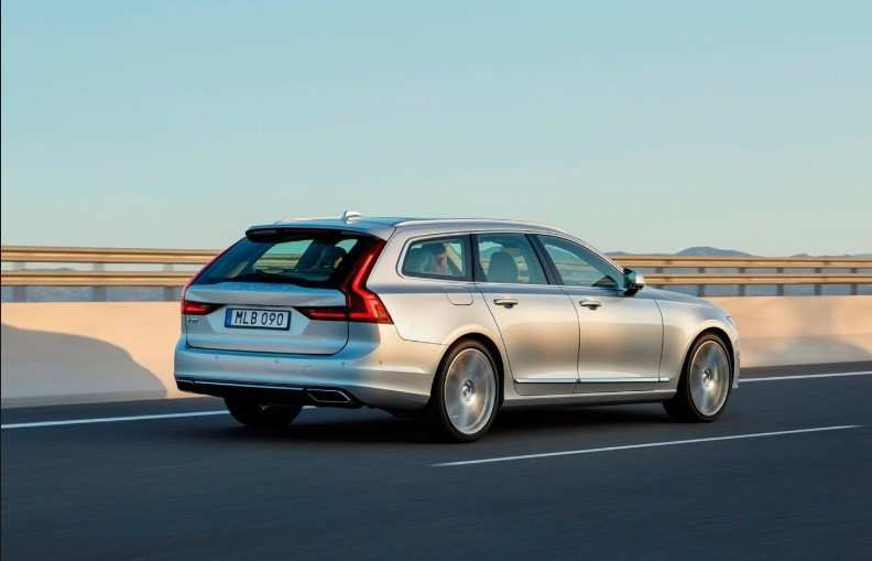 19 Concept of Volvo Xc70 Redesign Specs and Review for Volvo Xc70 Redesign