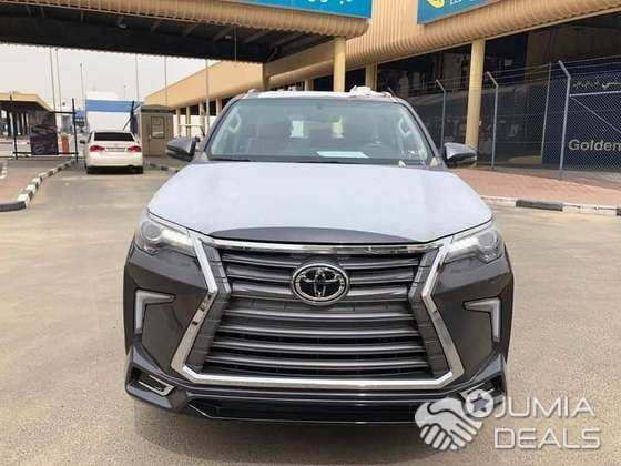20 Best Review Toyota Fortuner 2020 Reviews by Toyota Fortuner 2020