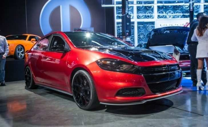 20 Concept of Dodge Dart Srt4 Release Date Concept by Dodge Dart Srt4 Release Date