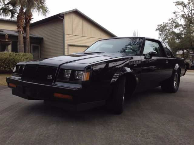 20 Concept of Grand National Gnx Specs Specs and Review by Grand National Gnx Specs