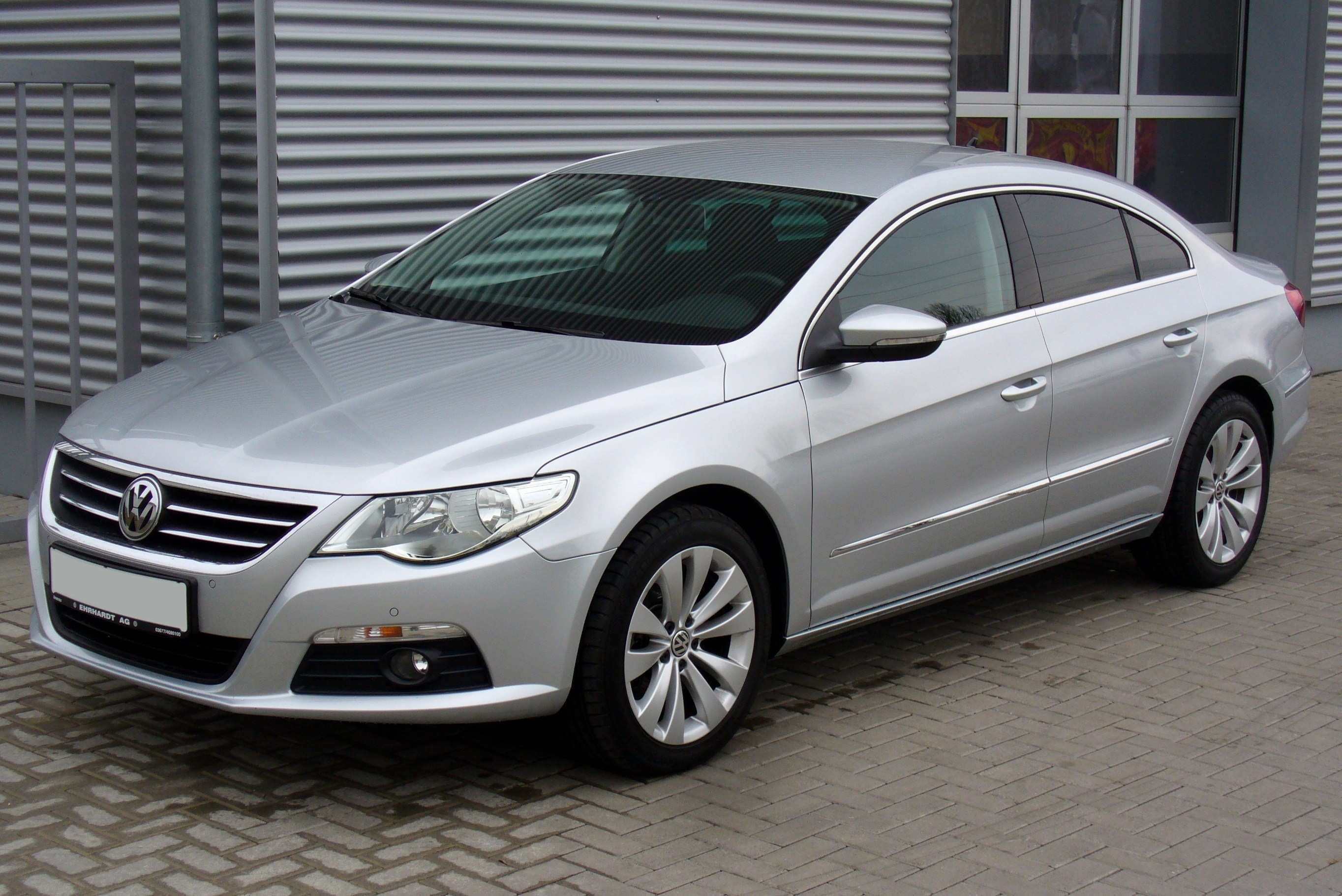 20 Concept of Vw Cc Redesign History for Vw Cc Redesign