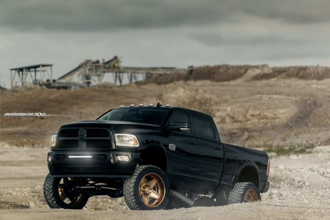 20 Great Ram 2500 Wallpaper Redesign and Concept by Ram 2500 Wallpaper
