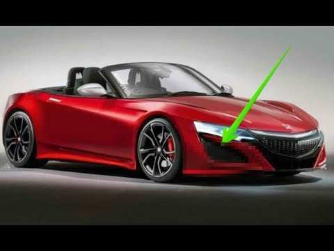 20 The 2019 Honda S2000 Pricing for 2019 Honda S2000