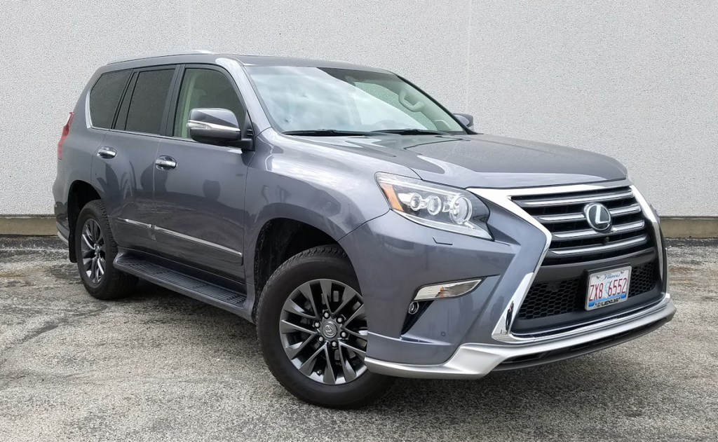 21 Best Review Lexus Gx 460 Pictures Overview with Lexus Gx 460 Pictures