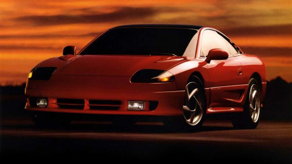 21 Concept of Dodge Stealth Reviews Wallpaper by Dodge Stealth Reviews