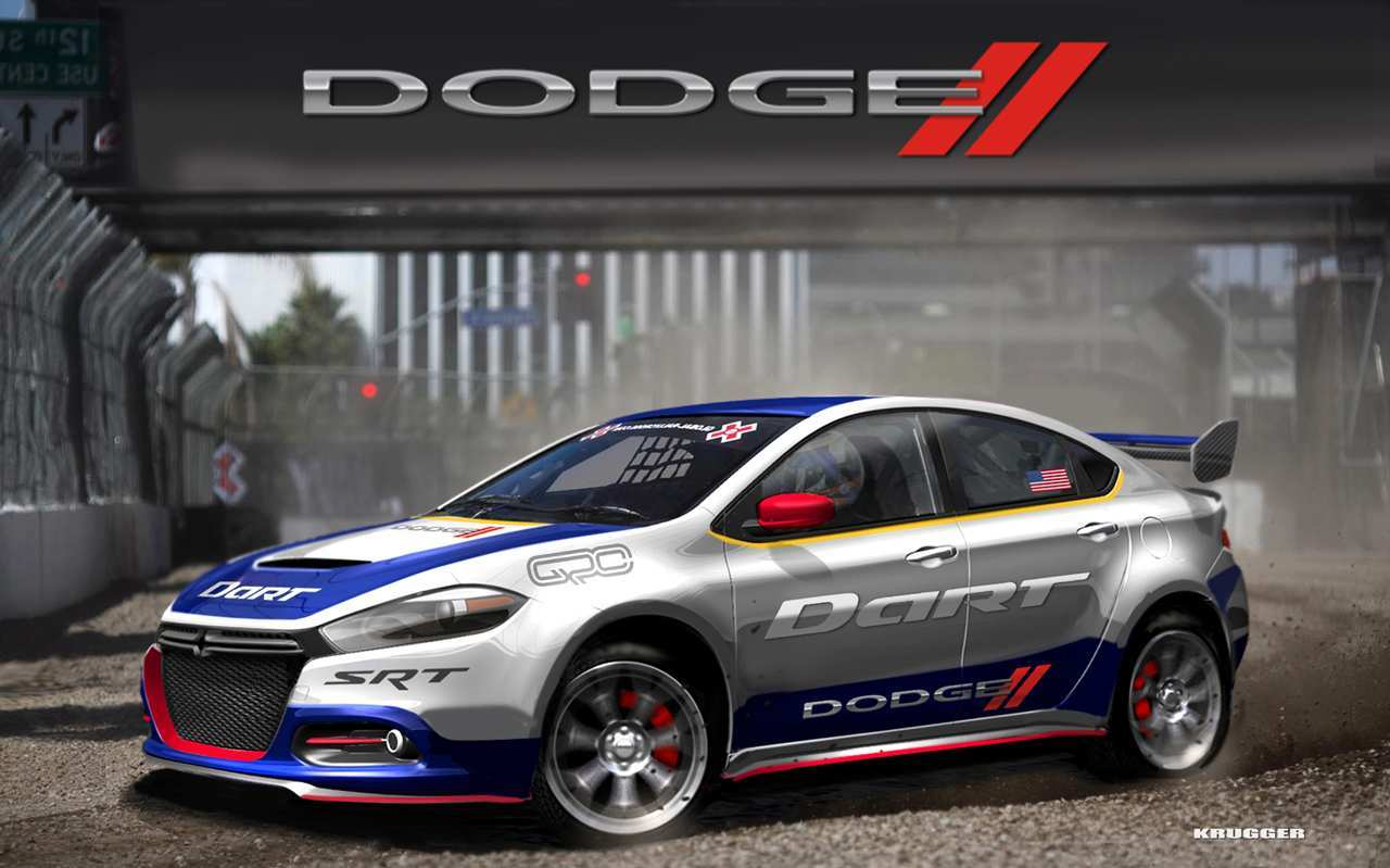 21 Great Dodge Dart Concept History with Dodge Dart Concept