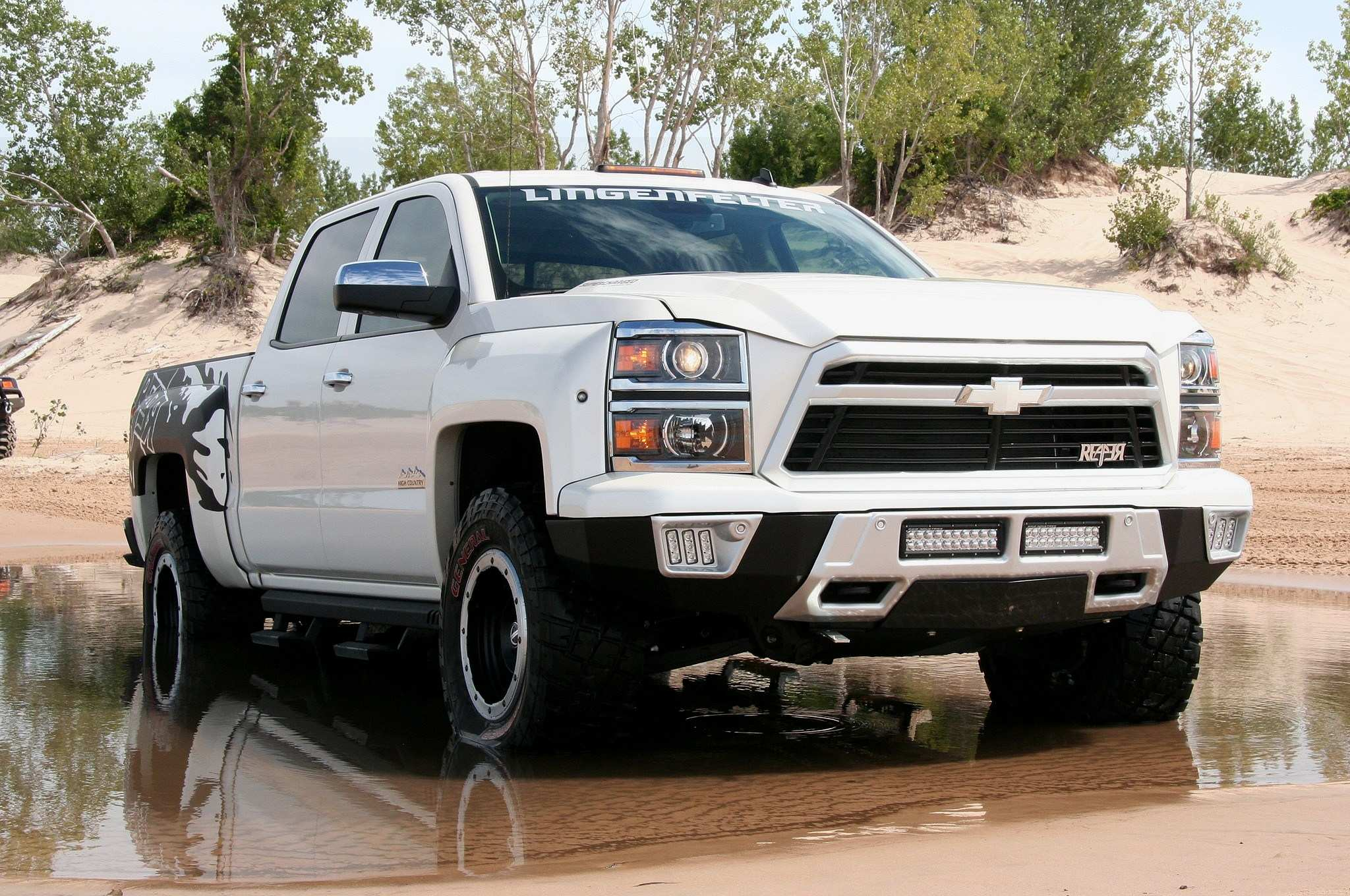 21 New Chevy Reaper Images Spesification by Chevy Reaper Images