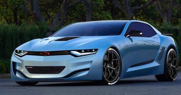 21 The 2019 Chevy Chevelle Ss Pricing for 2019 Chevy Chevelle Ss