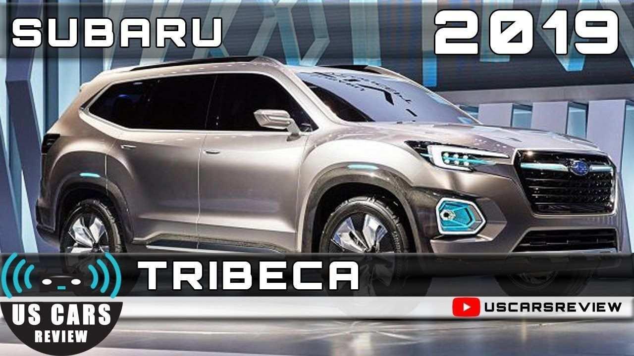 21 The Subaru Tribeca Concept New Review by Subaru Tribeca Concept