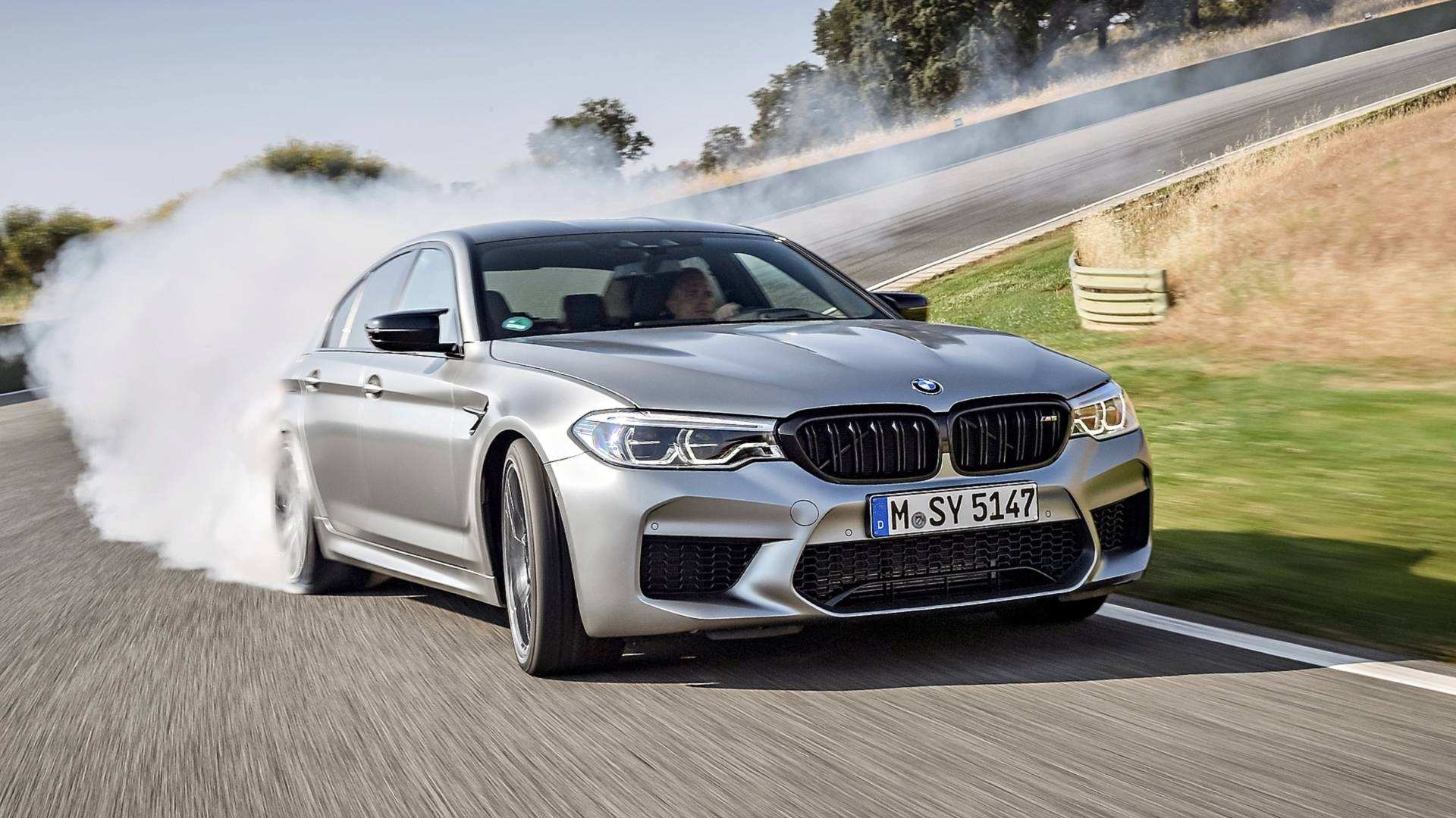 22 All New Bmw M5 Redesign Spy Shoot with Bmw M5 Redesign