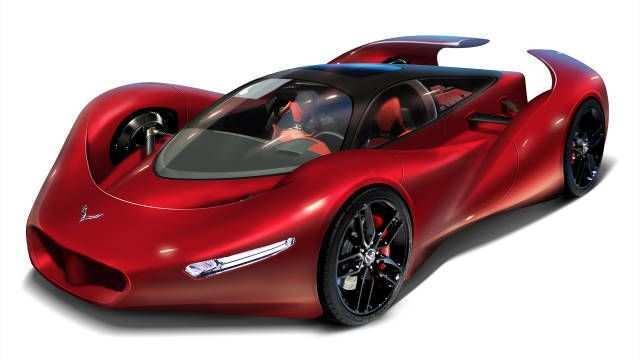22 All New Corvette Zora Zr1 Specs and Review by Corvette Zora Zr1
