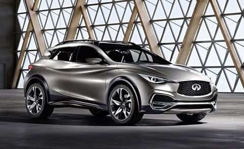 22 Concept of Infiniti Q30 Price Exterior and Interior for Infiniti Q30 Price