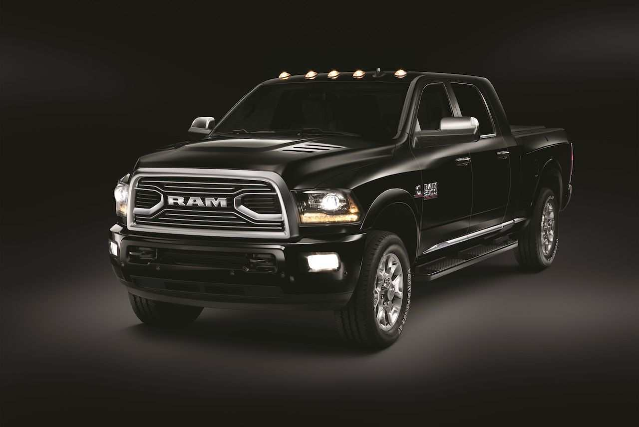22 Gallery of 2019 Dodge Ram 2500 Cummins Overview by 2019 Dodge Ram 2500 Cummins