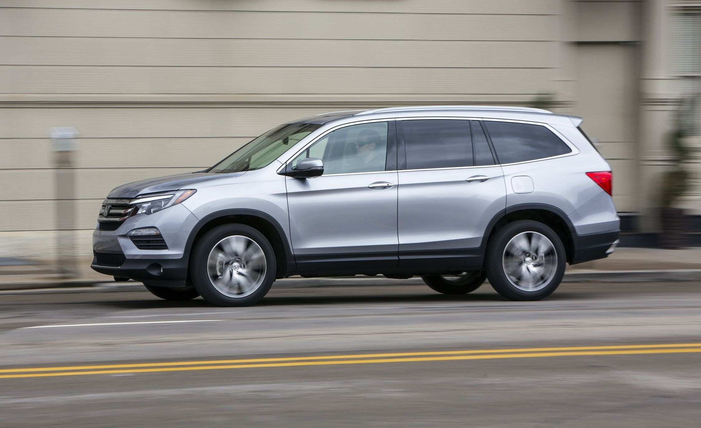 22 Great 2018 Honda Pilot Spy Photos History by 2018 Honda Pilot Spy Photos
