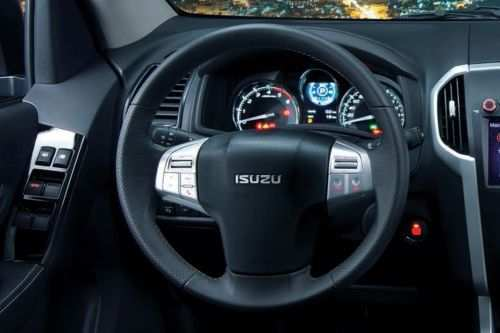 22 Great Isuzu Mu X Interior Release with Isuzu Mu X Interior