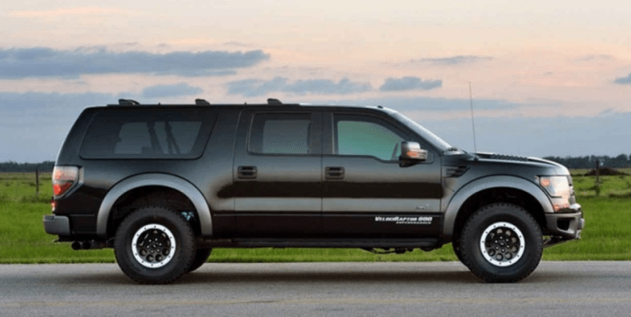 22 Great New Ford Excursion 2019 New Concept with New Ford Excursion 2019