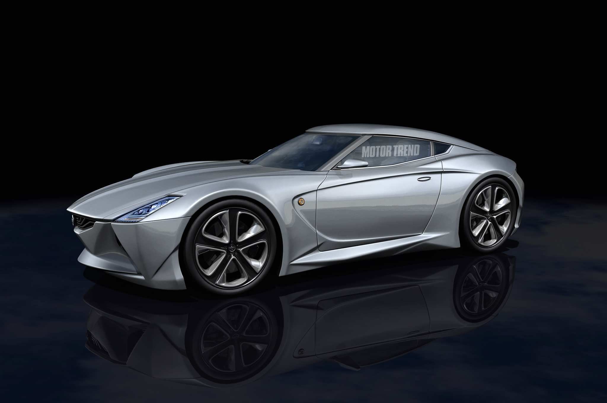 23 New New Nissan Z35 Redesign by New Nissan Z35