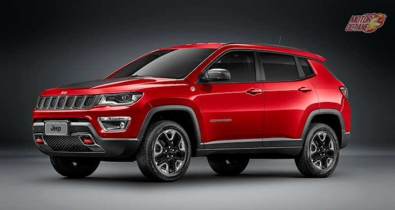 24 All New Jeep Compass Release Date Interior for Jeep Compass Release Date