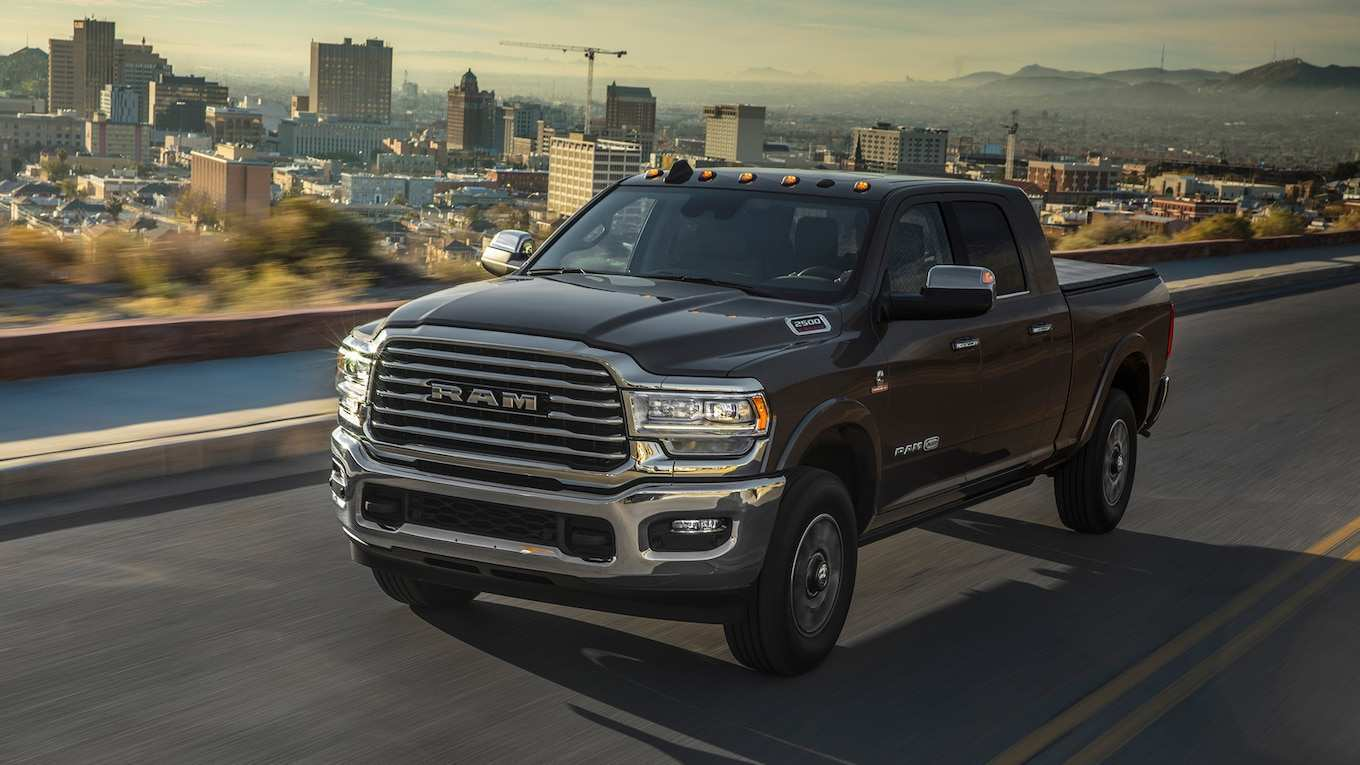 24 New 2019 Dodge Ram 2500 Cummins Specs with 2019 Dodge Ram 2500 Cummins