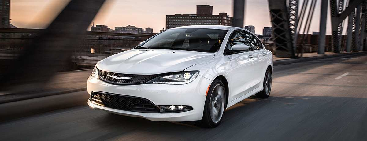 24 New Picture Of A Chrysler 200 Concept by Picture Of A Chrysler 200