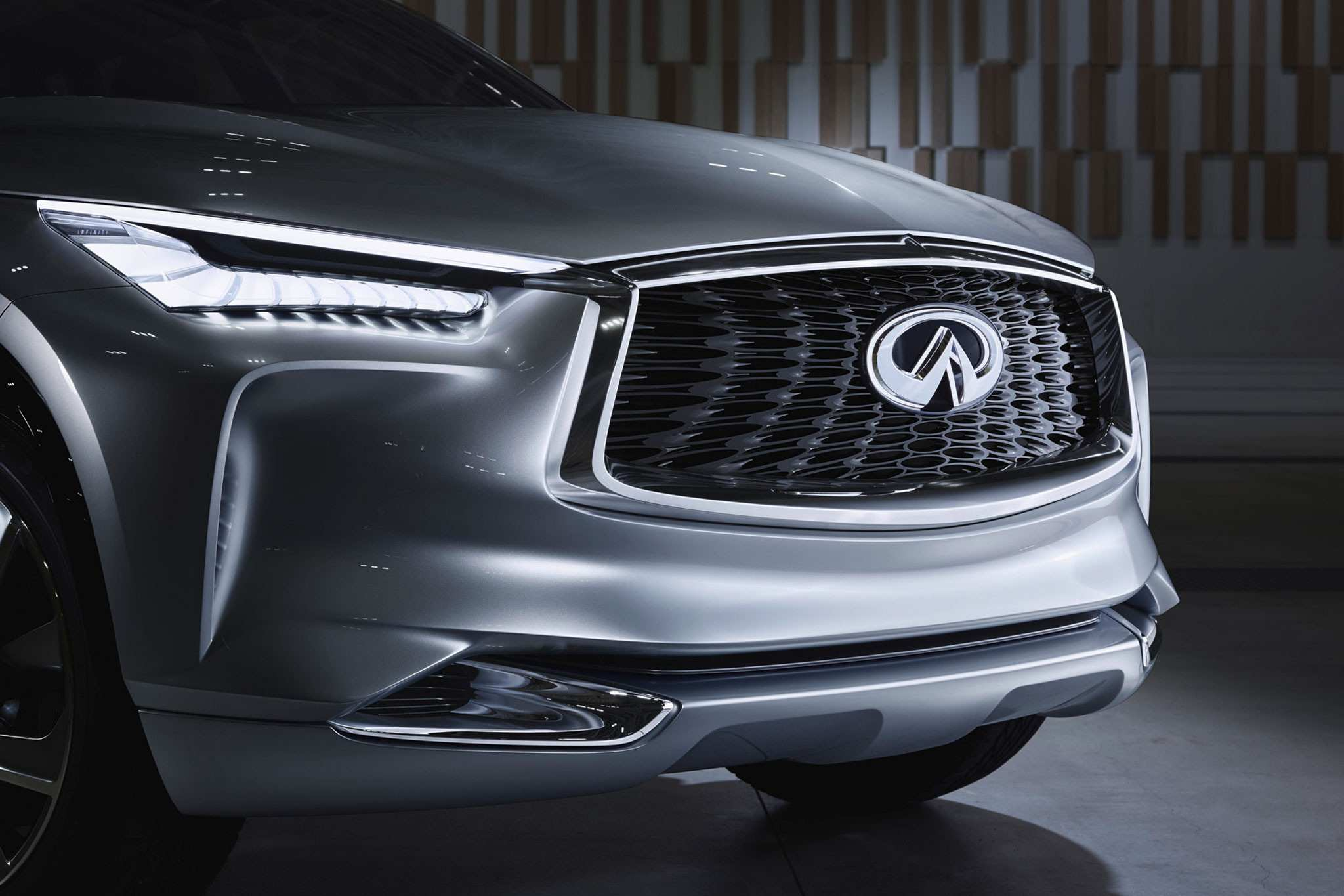 24 The 2020 Infiniti Qx60 Redesign Picture for 2020 Infiniti Qx60 Redesign