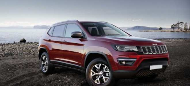 25 All New Jeep Compass Release Date Exterior by Jeep Compass Release Date