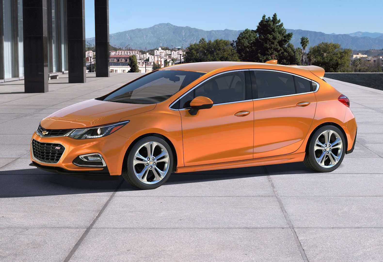 25 Best Review 2020 Chevrolet Cruze Reviews for 2020 Chevrolet Cruze