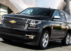 25 Gallery of 2020 Chevy Tahoe Concept Performance by 2020 Chevy Tahoe Concept
