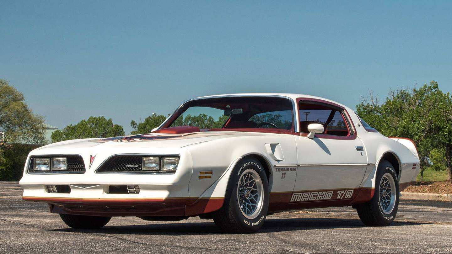 25 Great Pictures Of A Trans Am Price and Review with Pictures Of A Trans Am