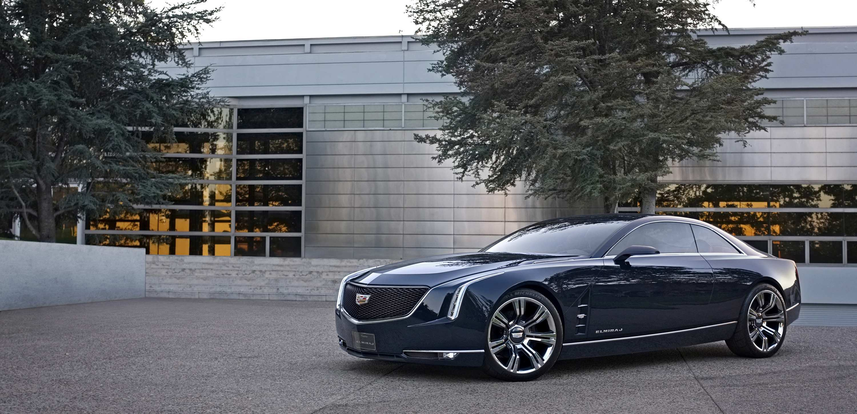 26 All New Elmiraj Cadillac Price Performance and New Engine for Elmiraj Cadillac Price
