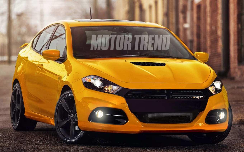 26 Concept of Dodge Dart Srt4 Specs Ratings for Dodge Dart Srt4 Specs