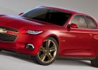 26 New 2020 Chevy Nova Exterior by 2020 Chevy Nova