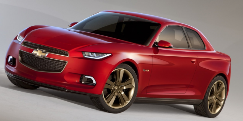 26 New 2020 Chevy Nova Exterior by 2020 Chevy Nova