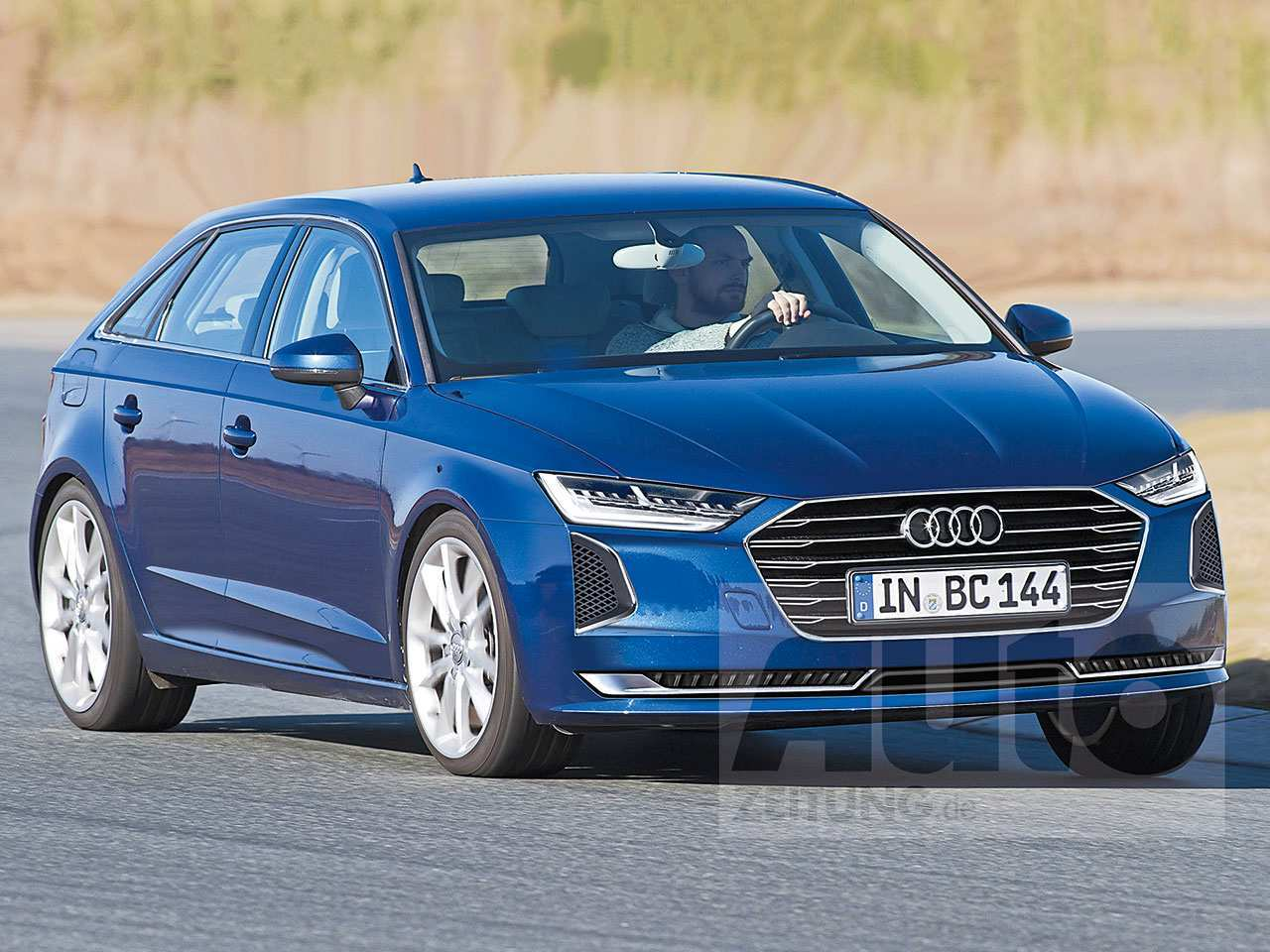 26 New Audi A5 2020 Concept by Audi A5 2020