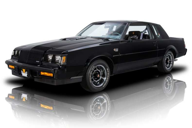 26 The Buick Grand National Pictures Review for Buick Grand National Pictures