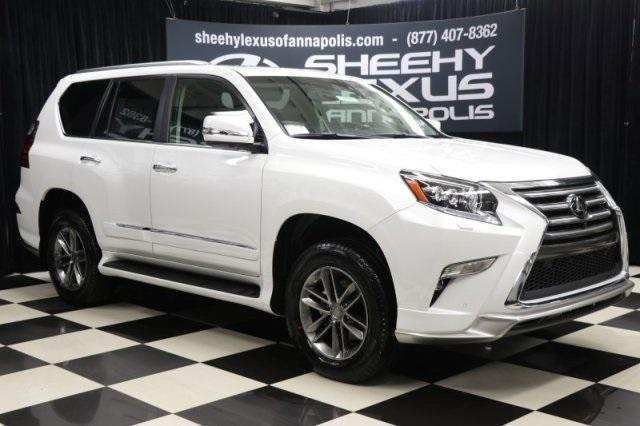 27 All New 2019 Lexus Gx 460 Performance and New Engine by 2019 Lexus Gx 460