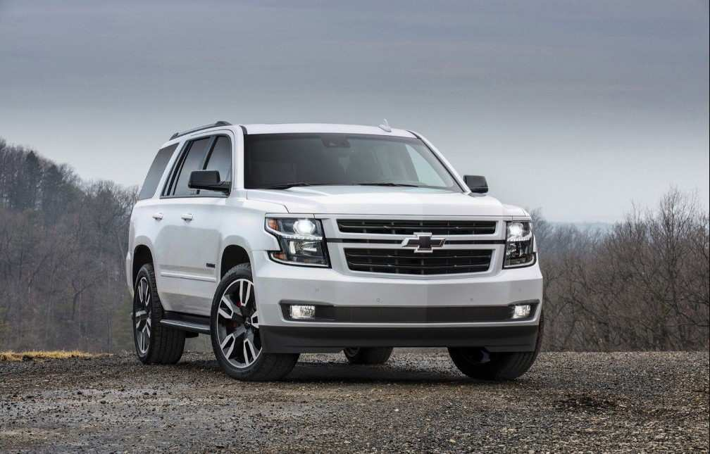 27 All New 2020 Chevy Tahoe Concept Spesification for 2020 Chevy Tahoe Concept
