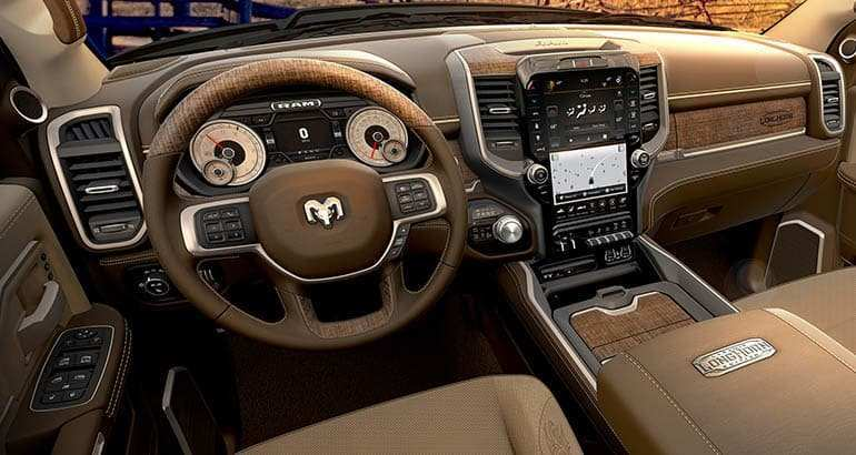 27 Best Review 2019 Dodge Ram 2500 Cummins Interior by 2019 Dodge Ram 2500 Cummins