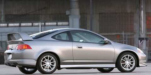 27 Best Review Acura Rsx Images Exterior with Acura Rsx Images