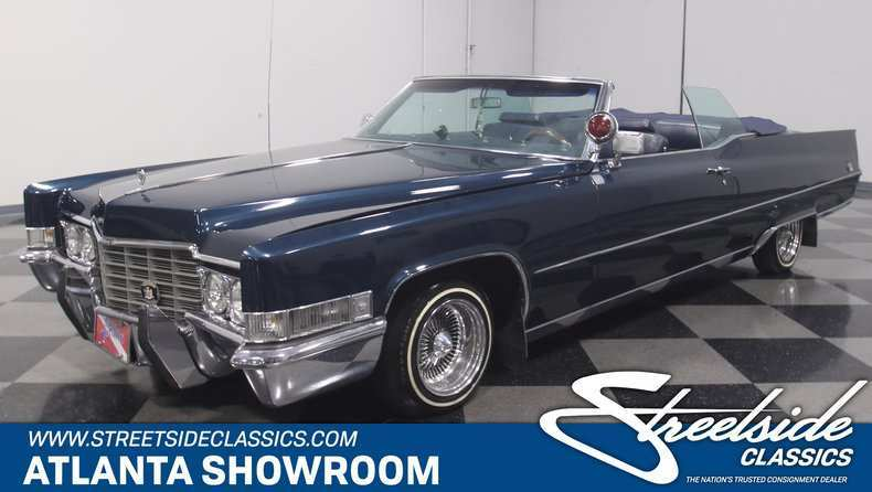 27 Concept of 69 Coupe Deville Ratings for 69 Coupe Deville