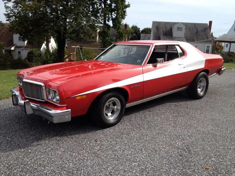 27 New 75 Ford Torino Images by 75 Ford Torino