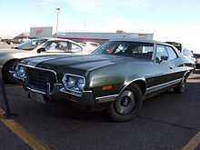 27 The 75 Ford Torino Spesification for 75 Ford Torino