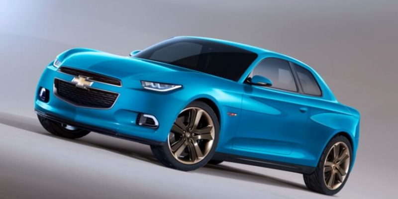 28 Concept of 2020 Chevy Nova Specs with 2020 Chevy Nova